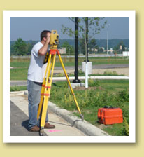 Commercial Surveyor